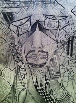 Jumbomumbo by Mike Eliades