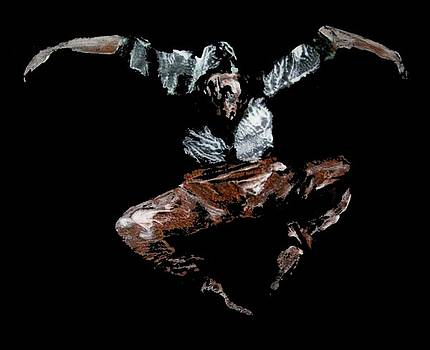 Jump by Ana Bikic
