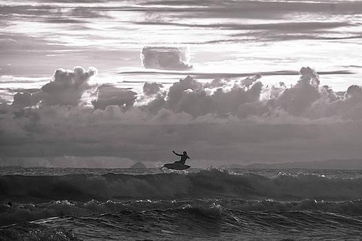 Jump to Contrast by Paki O'Meara