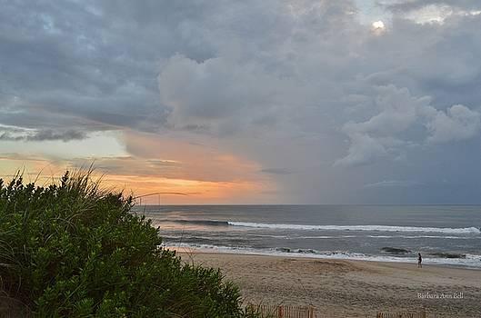 June 18, Sunrise by Barbara Ann Bell