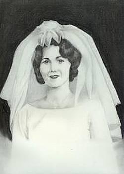 June Bride by Wanda Edwards