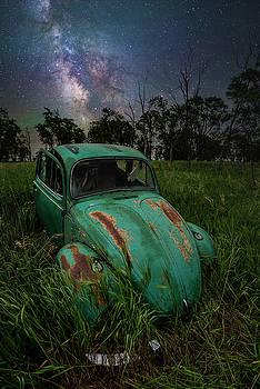 June Bug by Aaron J Groen