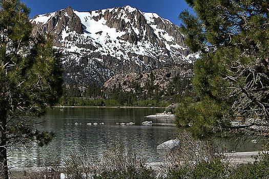 June Lake by Michael Gordon