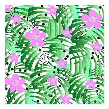 Jungle by Alex And Pens