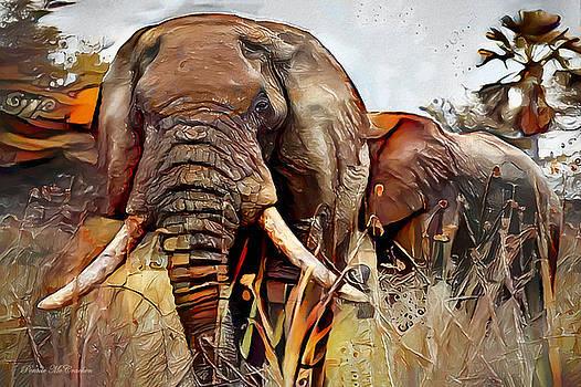 Jungle Patrol by Pennie McCracken