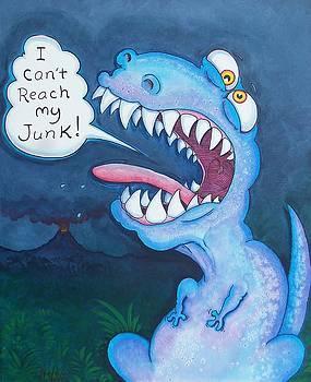 Junk by Steve Gill
