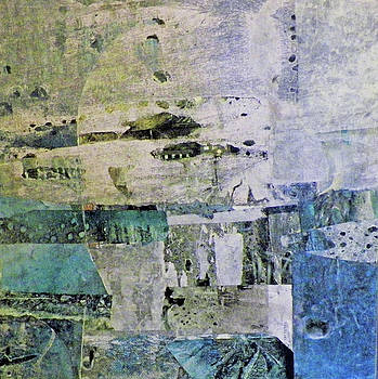 Jupiter's Ghost by Linnie Greenberg