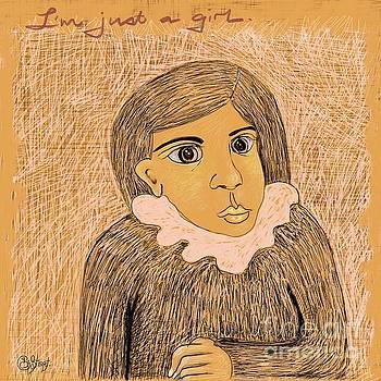 Just A Girl by Caroline Street