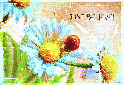 Just Believe by Tina LeCour