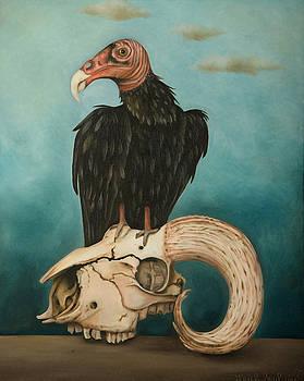 Leah Saulnier The Painting Maniac - Just Bones