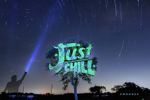 Just Chill by Andrew Nourse