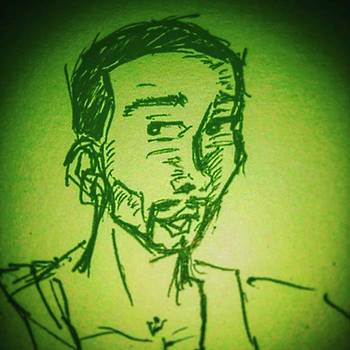 Just Doodling  #holyarts #holyhearts by Dannis  Wayanda