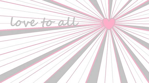 Just Hearts 5 by Linda Velasquez