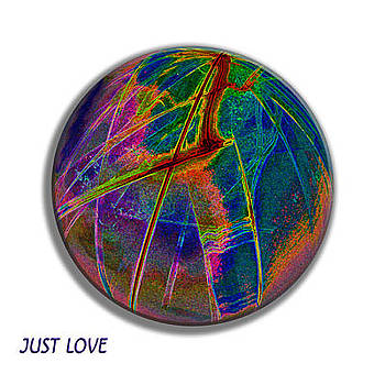 Just Love by Peter Anger