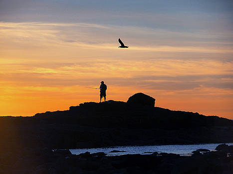 Just The Two Of Us by Joe Schofield