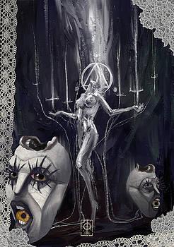 Justice by Octavio Cordova