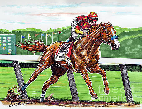 Justify by Dave Olsen