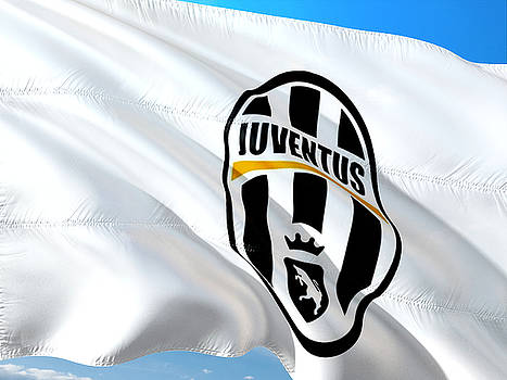 Valdecy RL - Juventus Football Club Flag