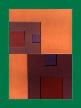 PETER-HUGO MCCLURE - Juxta. 82