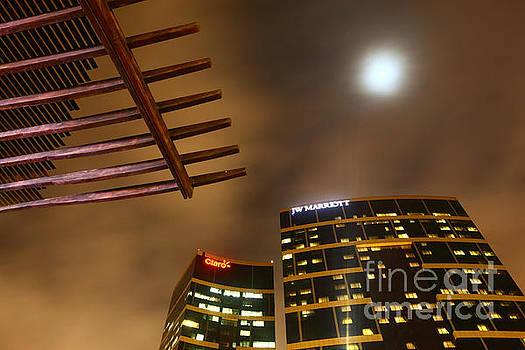 James Brunker - JW Marriott Hotel Lima by Moonlight