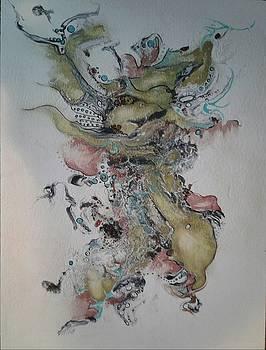 Kabuki by Pat Purdy