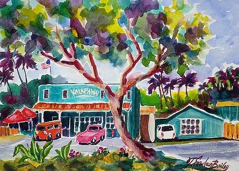 Kalapawai Market My Way by Therese Fowler-Bailey