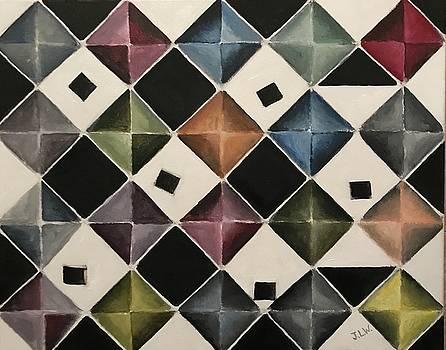 Kaleidoscope  by Justin Lee Williams