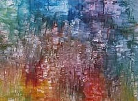 Kaleidoscope by Leana Gadbois-Sills