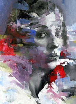 Kaleidoscope by Patricia Ariel