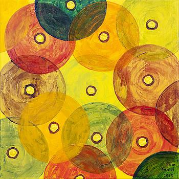 Kaleidoscope by Sean Koziel