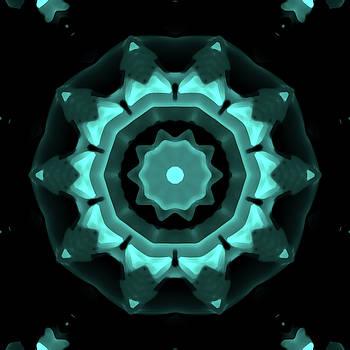 Mike Breau - Kaleidoscope-Series Art-Image 2-3