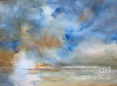 Kaleidoscope Sky by Karen Lindeman