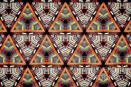 Elizabeth Hoskinson - Kaleidoscope V