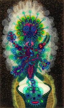Kali by Bruce Riley