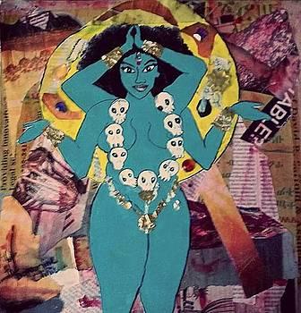 Kali by Dele Akerejah
