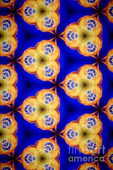 Elizabeth Hoskinson - Kaleidoscope II