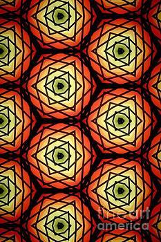 Elizabeth Hoskinson - Kaleidoscope III