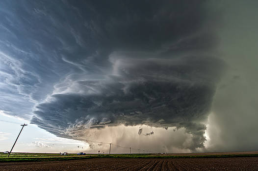 Kalvesta, Kansas by Colt Forney