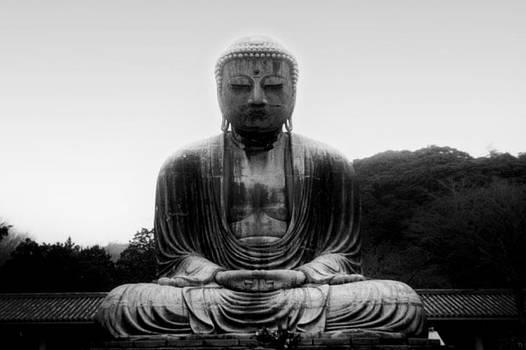 Kamakura by Emiliano Giardini