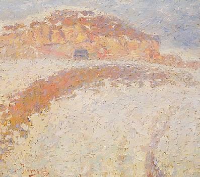 Kamnitnik 1905 by Grohar Ivan