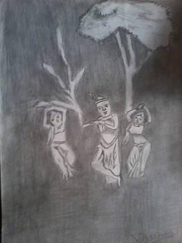 Kana by Devender Sharma