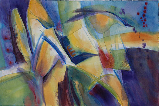 Kansas Jazz by Christine Peterson