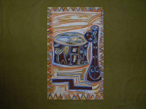 Karaib - 2004 by Nicole VICTORIN