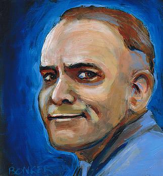 Karl Childers by Buffalo Bonker