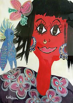 Kathleen by Sylvia Greer