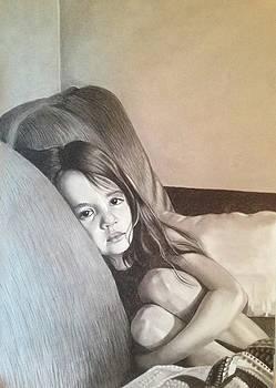 Katie by Rhondda Saunders