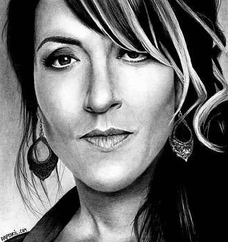 Katie Sagal as Gemma Teller by Rick Fortson