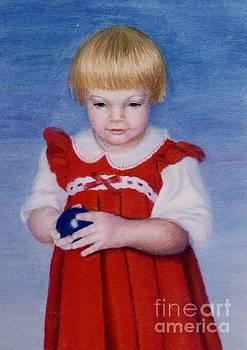 Katrina by Mary Erbert