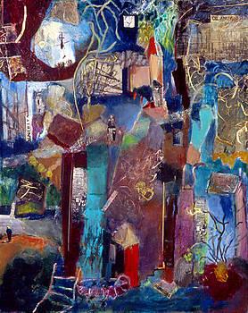 Katrina by Sarah Whitecotton