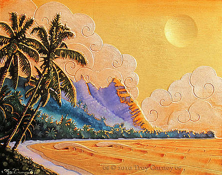 Kauai Gold by Troy Carney